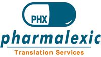 Pharmalexic tranlation services