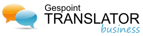 Gespoint Translator Business