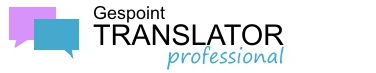 Translation project management software for freelance translators